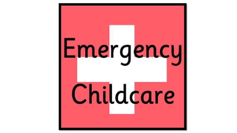 Emergency Child Care Services