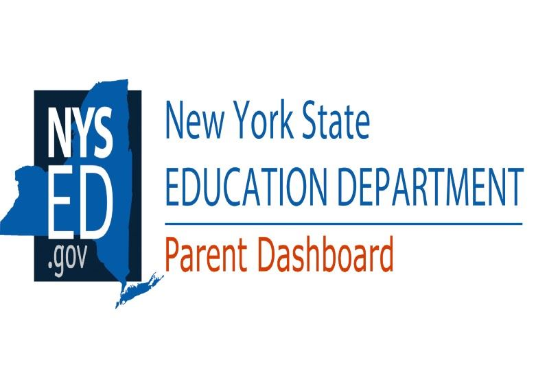 NYSED Parent Dashboard for School Data