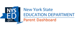NYS Parent Dashboard logo