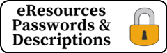 eResources Passwords & Descriptions