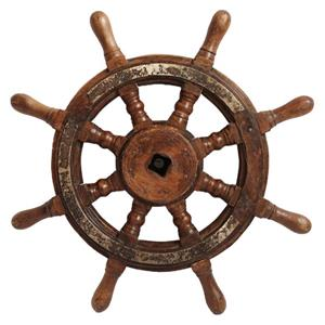 captain wheel