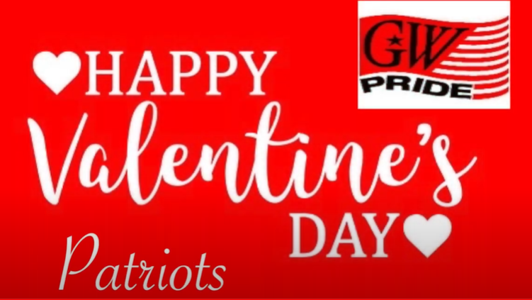 NEW VIDEO: Sending Love to Our GW Patriots <3