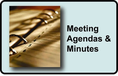 Meeting and Agendas