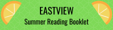 Eastview Summer Reading Booklet