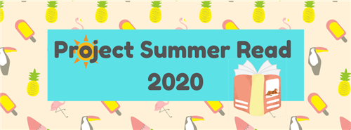 Project Summer Read 2020