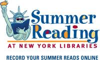 Summer Reading NY logo
