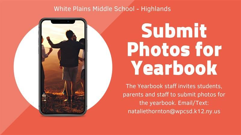 Highlands Yearbook