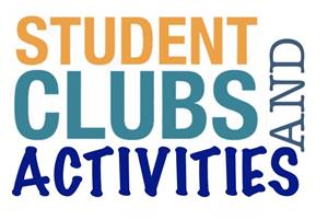 Highlands Clubs and Activities 2020-21