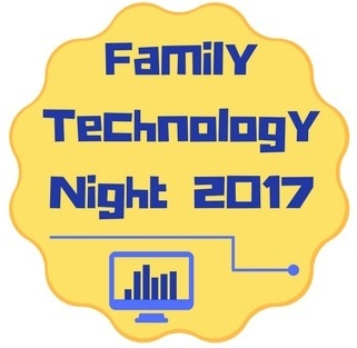 Family Technology Night 2017