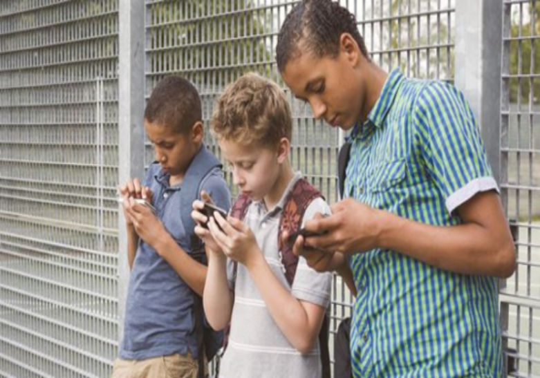 A Parents' Guide to Mobile Phones