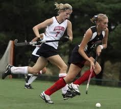 Girls Modified Field Hockey