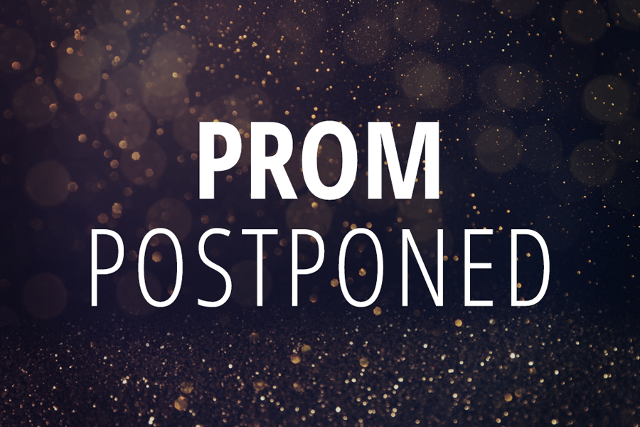 Senior Prom 2020 Postponed until December 16, 2020