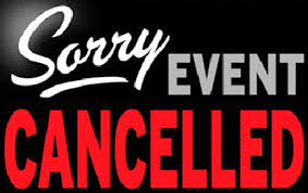 Parent Meeting for Senior Trip - is CANCELLED.