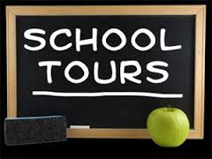 Click Here for WPHS Tour Form and Schedule