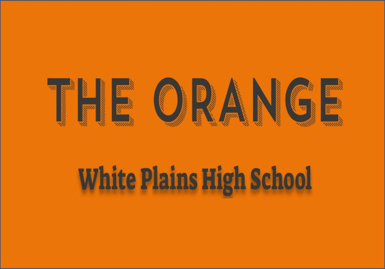 The Orange Newspaper