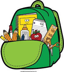 Church Street Parent Letter: Student Material Pick-Up/Drop-off