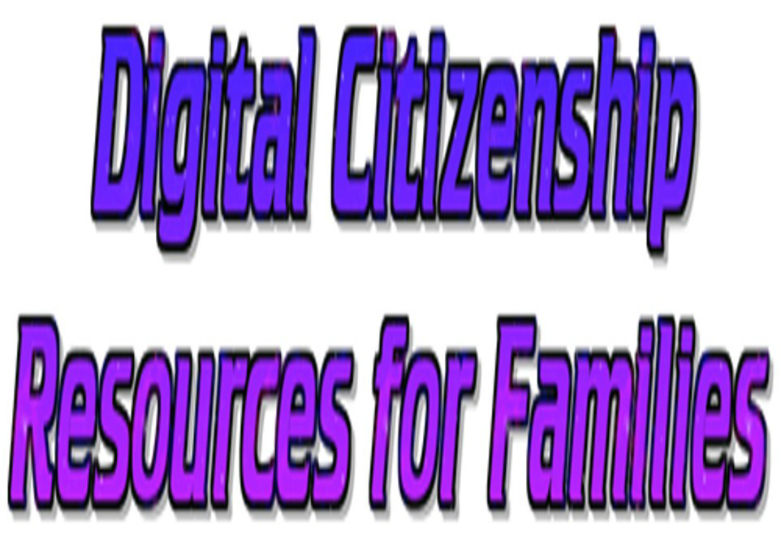 "Highlands Middle School is applying for digital citizenship certification! Please check out the ""Digital Citizenship Resources for Families"" web page for further details."