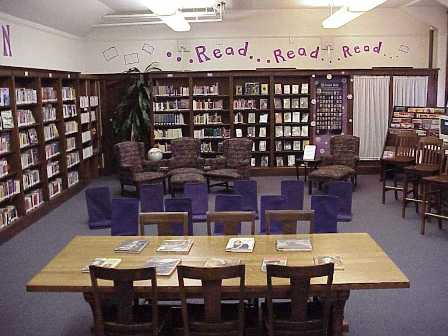 Eastview Library